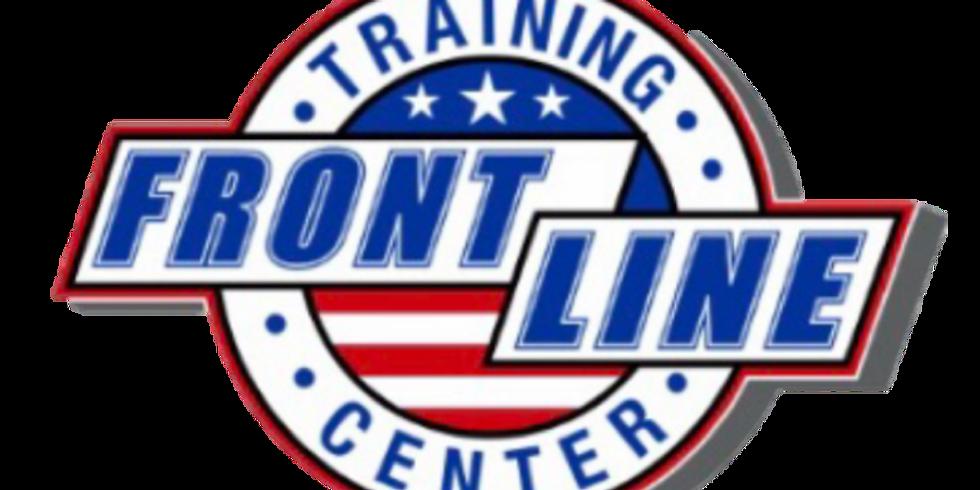 Tactical Medicine 8-Hour Course for Prepared Civilians - Front Line Training Center