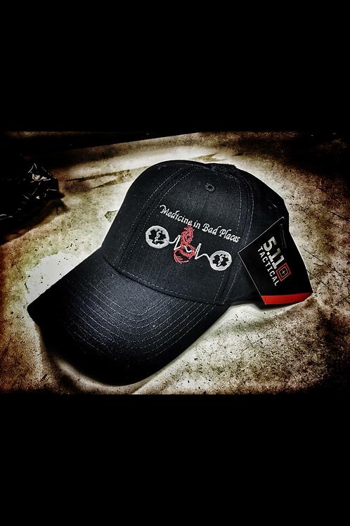 MIBP Hat /  Red Dragon L/XL size