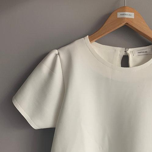 Camiseta newprime Offwhite