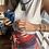 Thumbnail: Colar cordão jeans