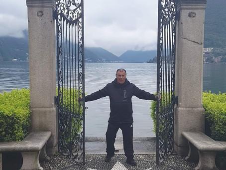 Fine settimana a Lugano per Sortino, martedì a Bellinzona.