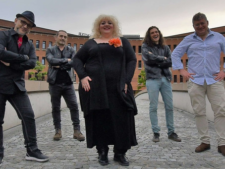 Questa sera i Manupia saranno ospiti di Video Ticino