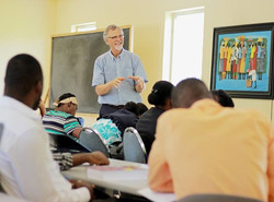 Don teaching 1