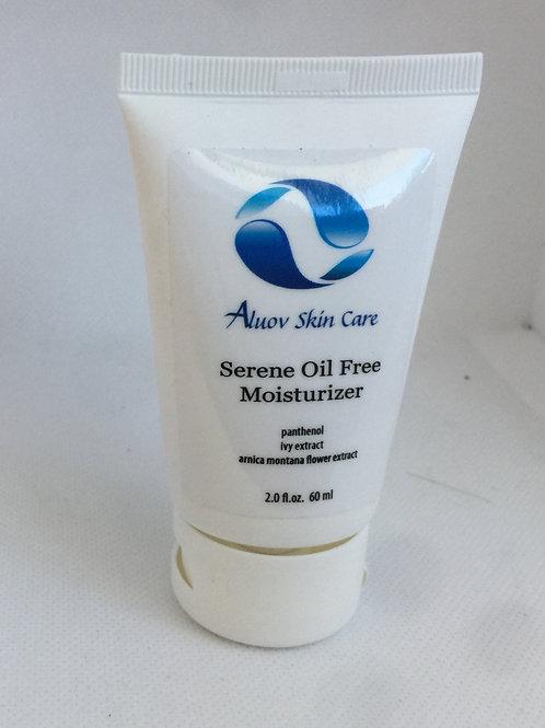 Serene Oil Free Moisturizer