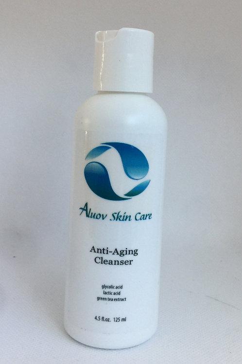 Anti Aging Cleanser