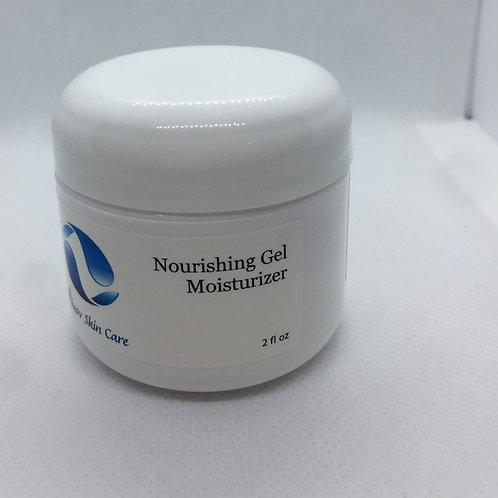 Nourishing Gel Moisturizer