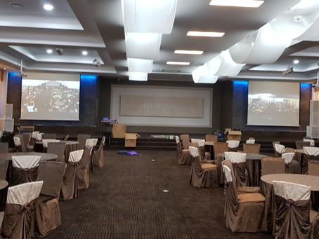 안중컨벤션웨딩홀 HD영상