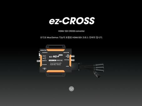 ez-CROSS (ez-MD+)
