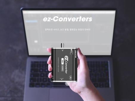 ez-Converters