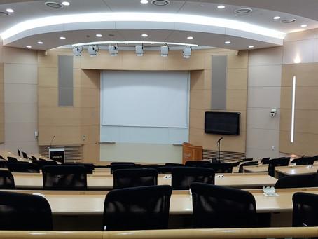 서울대학병원 임상강의실 HD영상