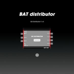 BAT distributor