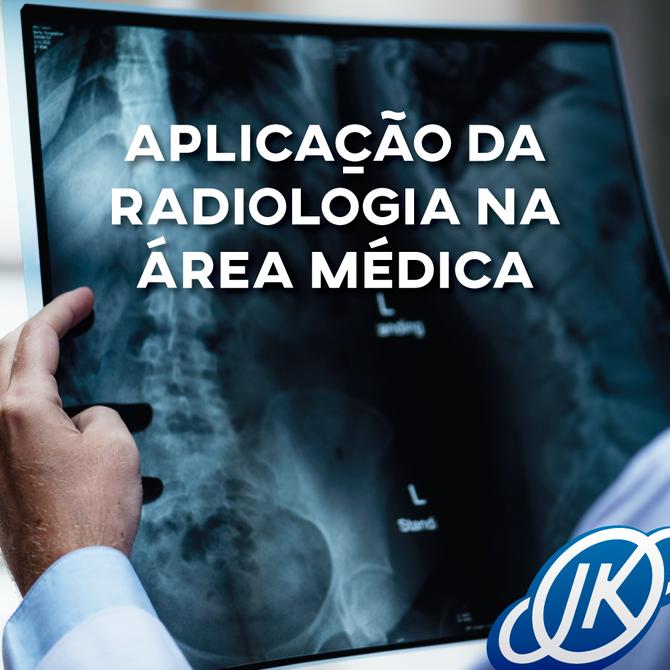 Radiologia médica é uma especialidade