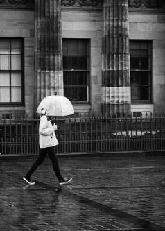 Edinburgh, UK, 2019