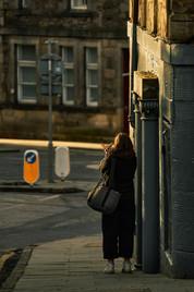 Edinburgh, UK, 2020