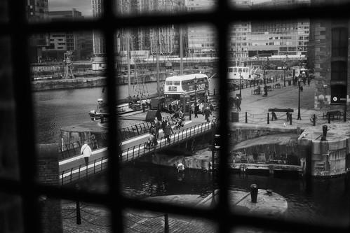 Liverpool, UK, 2020