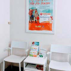 Oscillococcinum Poster