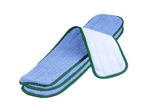 Green Trim 24 inch Wet Mop Pad