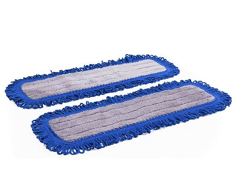 18 inch Blue Duster Mop Pad