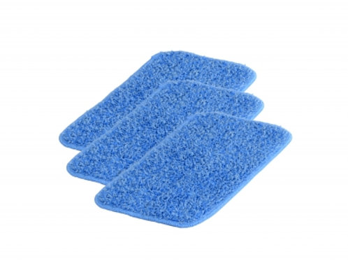 3 Wall Washer Pads