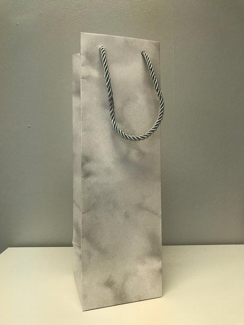 Marble Wine Bag