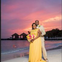 Destination Wedding - Aruba!