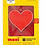 Thumbnail: Moxi Cell Phone Charger - Heart