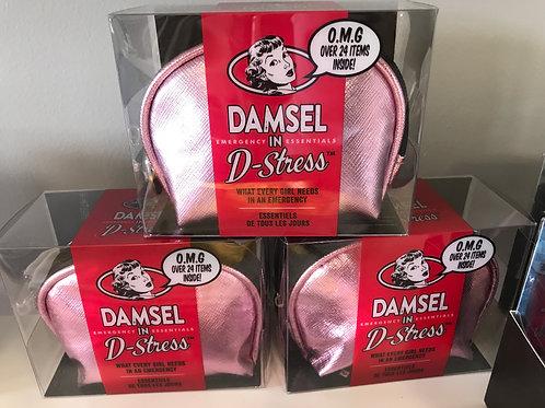 Damsel In D-Stress Kit