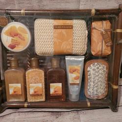 #19 Spa Bath Set
