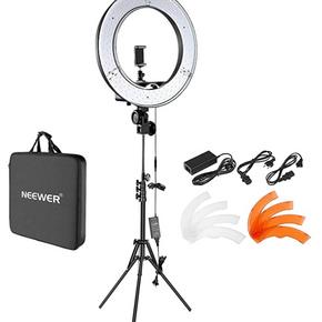 """18"""" NEWER Ring Light Kit"""