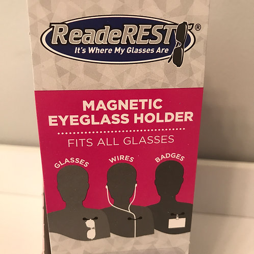 ReadeRest Black Shades Eyeglass Holder