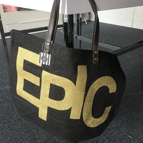 Epic Oversized Tote
