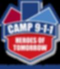 Camp 9-1-1 Logo 2019 with Logos-Final.pn