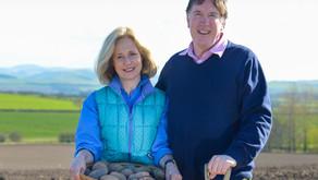 Meet The Farmer: Carroll's Heritage Potatoes