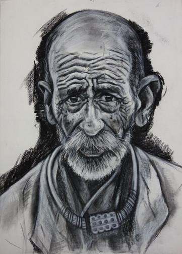 Banjara Grandfather