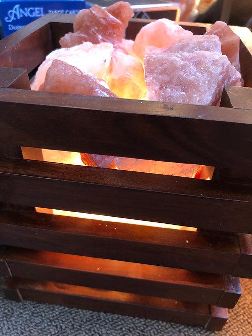 Himalayan Rosewood Box 3-4kgs