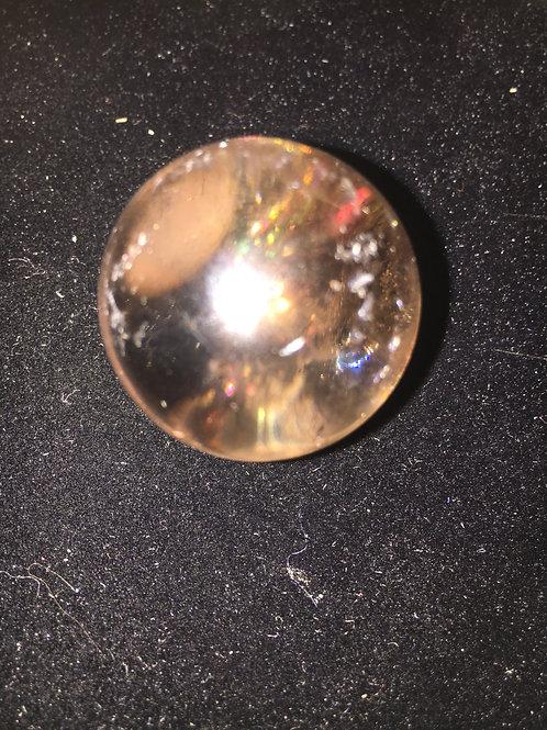 Smoky Quartz Sphere minimum 3cm