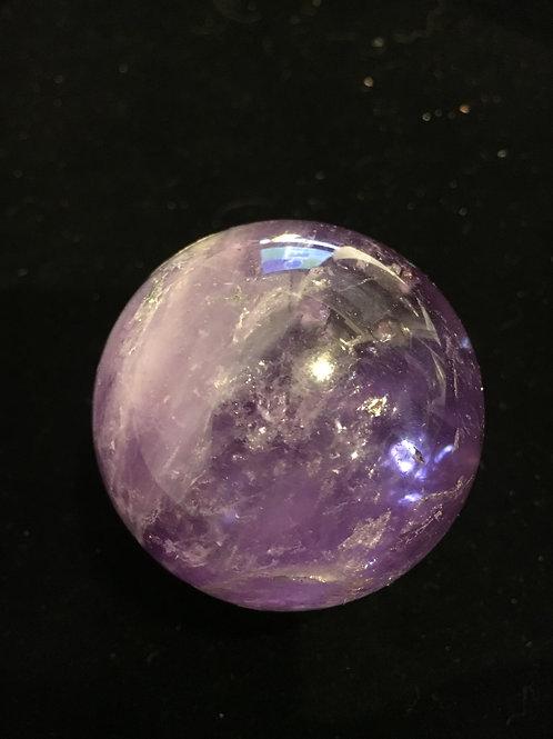 Amethyst Sphere 5 cm