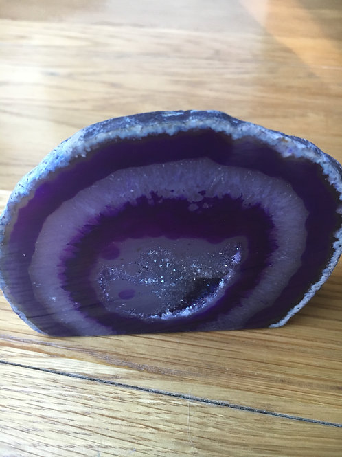 Agate (Purple) Ends and Caves xsmall