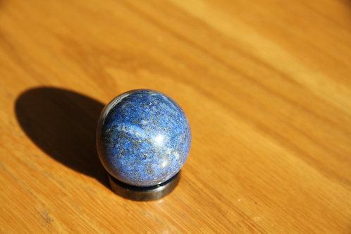 Lapis Lazuli Sphere small min 3cm