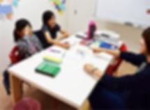 英語クラス小学生クラス