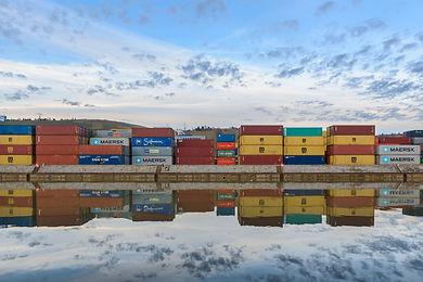 container,αποθήκες,λιμάνια,logistics,νταλίκες,μεταφορές,αποθήκευση,συλό,σιτιρά,απεντόμωση,μυοκτονία,απολύμανση