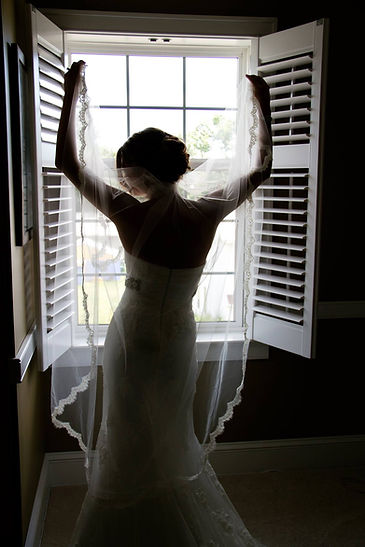 Bride Silhouette | Unforgettable Events