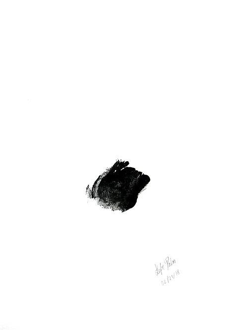 Left Palm - 02/21/18