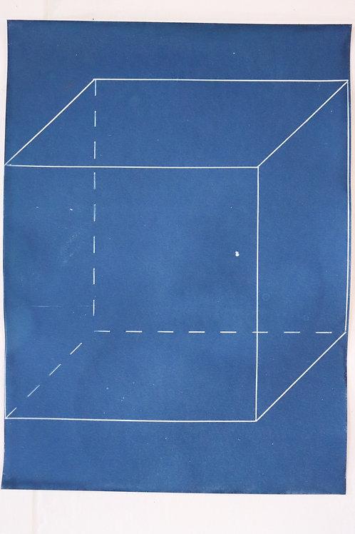 C3 Cube Blueprint