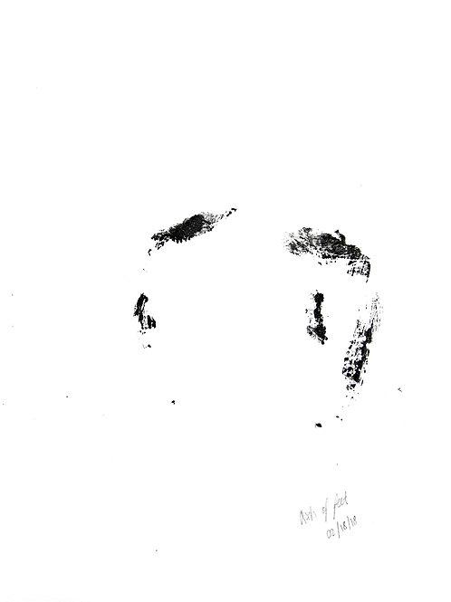 Arch of Feet - 02/18/18
