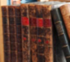 vintage books | Unforgettable Events