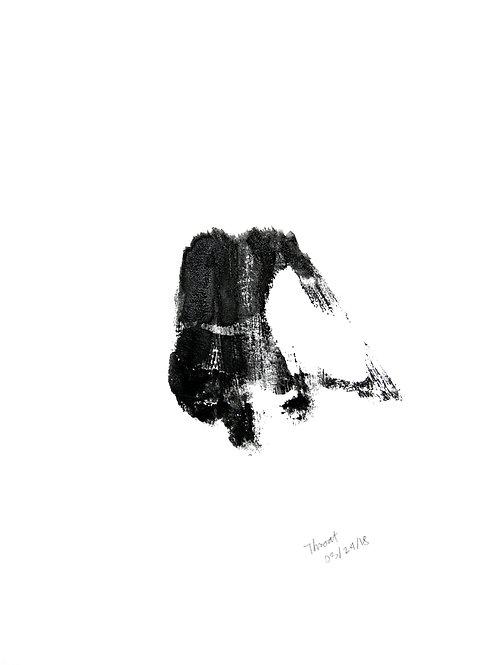 Throat - 03/24/18