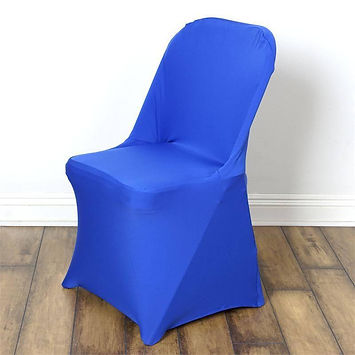 Spandex Folding Chair Cover | Unforgettable Events