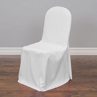 Banquet Chair Cover Rental | Unforgettable Events