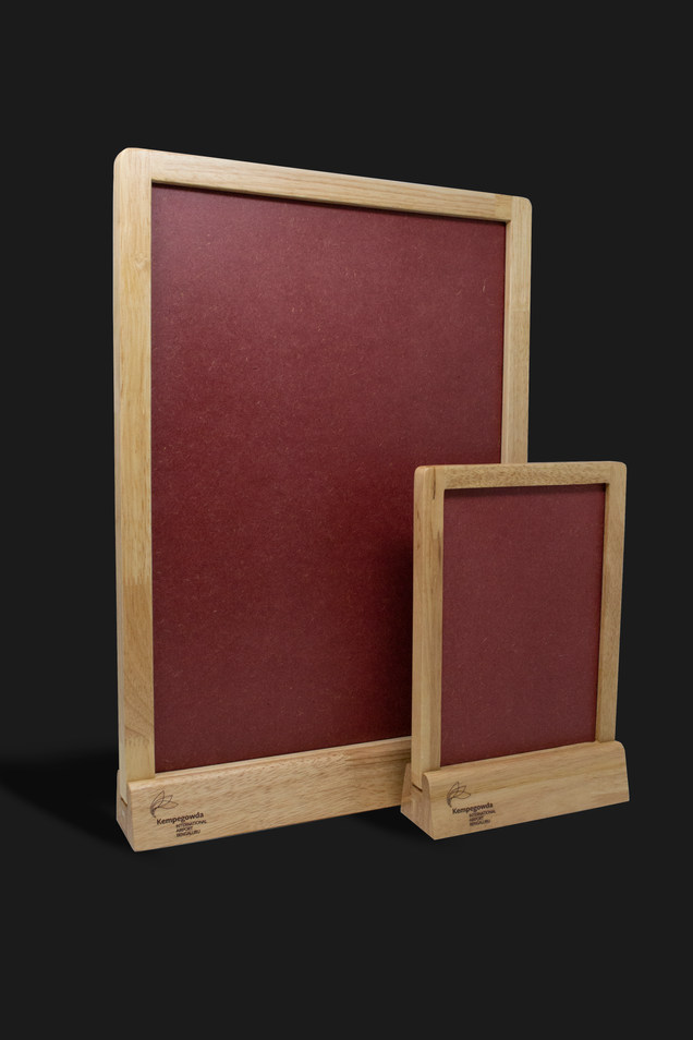 BIAL Top of Counter Frames
